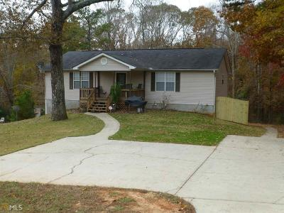 Gainesville Single Family Home New: 4630 Enota