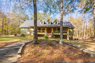 Statham Single Family Home For Sale: 2274 Highway 82