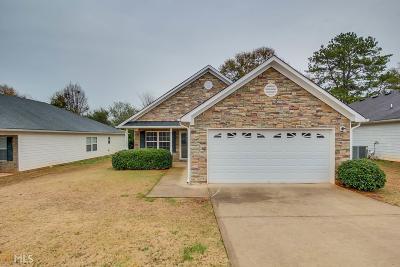 Hampton Single Family Home Under Contract: 10972 Big Sky Dr