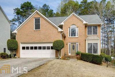 Suwanee Rental New: 3290 Pierce Arrow Cir
