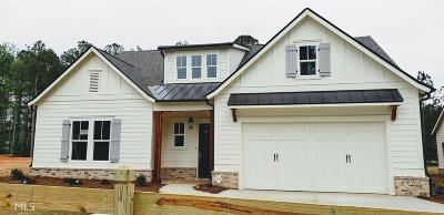 Powder Springs Single Family Home For Sale: 277 Holland #2