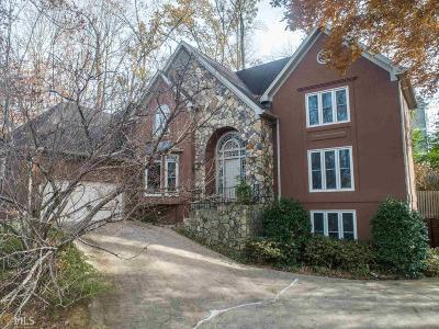 Marietta Single Family Home New: 1220 Riversound Ct