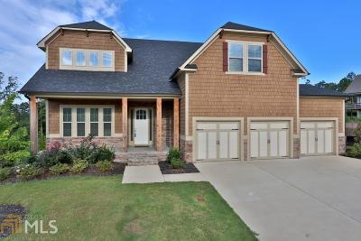 Canton Single Family Home New: 110 Laurel Canyon Trl