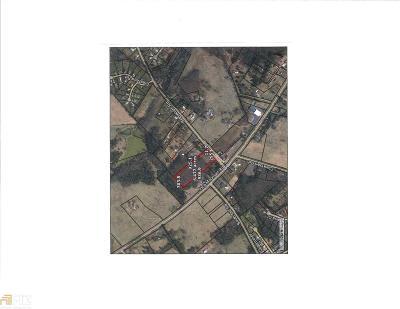 Winder Residential Lots & Land New: Bethlehem Rd
