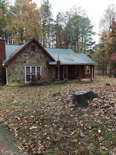 Fayetteville Single Family Home New: 135 Kellie Ln