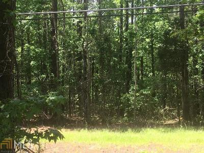 Stockbridge Residential Lots & Land For Sale: Old Conyers #12 acres