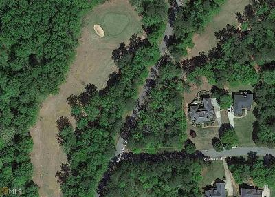 Griffin Residential Lots & Land New: 1747 Cardinal
