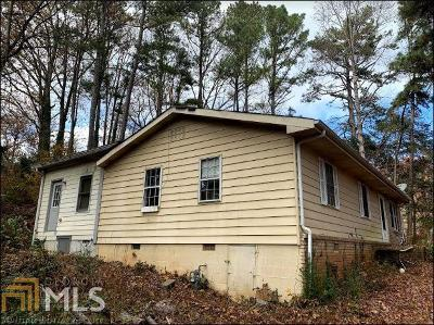 Kennesaw GA Single Family Home New: $129,900