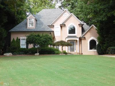 Woodstock Single Family Home Under Contract: 4001 Sunhill #158