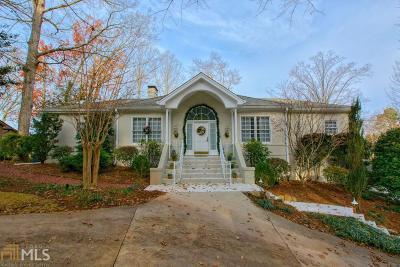 Carroll County Single Family Home For Sale: 9040 Tarnwood Cir