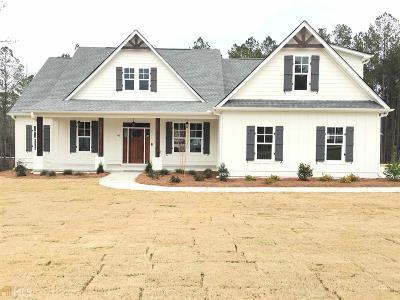 Senoia Single Family Home New: 40 Streamside Dr