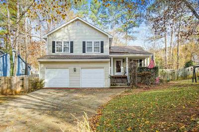 Stockbridge Single Family Home New: 245 Lakeview Dr