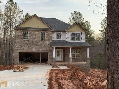 McDonough Single Family Home New: 298 Arborview Dr