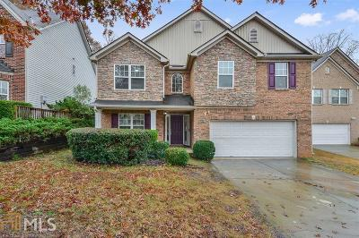 Snellville Single Family Home New: 4788 Chafin Point Ct