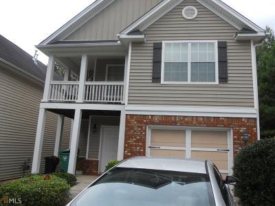 Dekalb County Single Family Home New: 6335 Lake Valley Pt