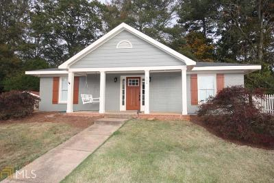 Lagrange GA Single Family Home New: $160,000