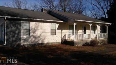 Henry County Single Family Home New: 3941 Anvil Block Rd