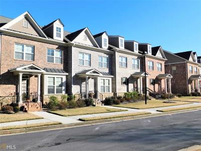 Smyrna Condo/Townhouse New: 3913 Towbridge Ct #01/03