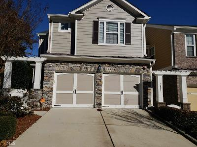 Mableton Condo/Townhouse New: 1601 Watercress Ct