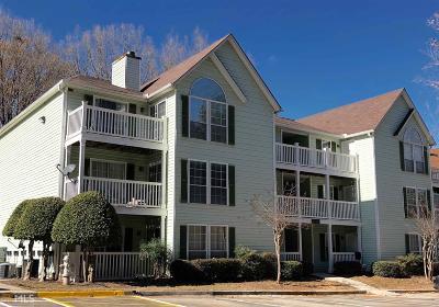 Avondale Estates Condo/Townhouse New: 257 Cobblestone Trl