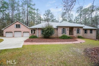 Fayetteville Single Family Home Under Contract: 230 Mary Lynn Ln