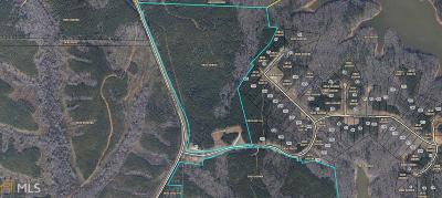 Lagrange Residential Lots & Land For Sale: 61 Retreat Trl #75+/- Ac