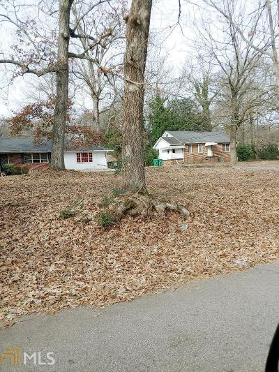 Decatur Single Family Home For Sale: 2067 SE Windy Hill Rd #1