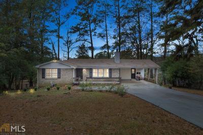 Gwinnett County Single Family Home New: 435 Shannon Way