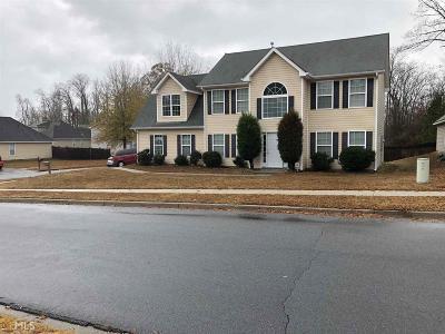 Gwinnett County Single Family Home New: 4003 Arabian