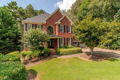 Woodstock Single Family Home New: 562 Chestnut Hill Ct