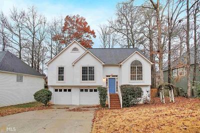 Cobb County Single Family Home New: 4911 Baker Ridge Pl