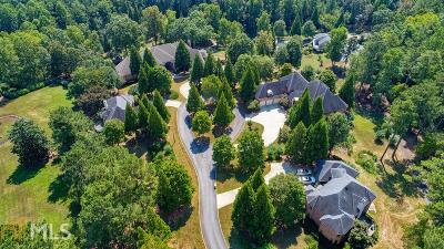 Roswell Single Family Home For Sale: 1482 Jones Rd