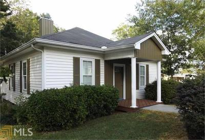 Carroll County Rental For Rent: 126 North Ave