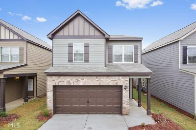 McDonough Single Family Home New: 780 Galveston #108
