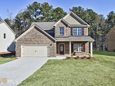 McDonough Single Family Home New: 143 Babbling Brook #219
