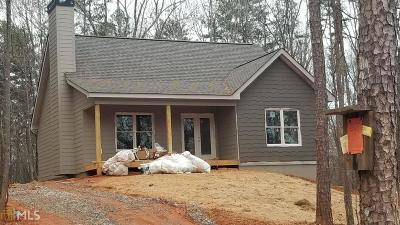 Dahlonega Single Family Home New: 49 Riverflow Dr #Tract 1