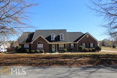 Henry County Single Family Home New: 113 Marshas Vineyard