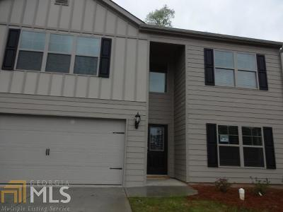Covington Single Family Home For Sale: 35 Charity Chase #Lot 157
