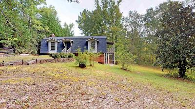 Troup County Single Family Home New: 87 Timberlake Trl