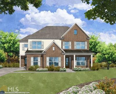Powder Springs Single Family Home Under Contract: 617 Wynnewood Ct