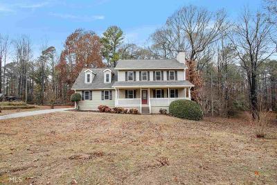 Jonesboro Single Family Home New: 120 Fayette Brook Way