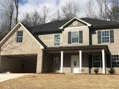 Jefferson GA Single Family Home New: $219,900