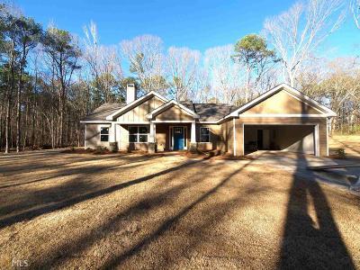 Covington Single Family Home Under Contract: 40 Oakridge Dr #4A