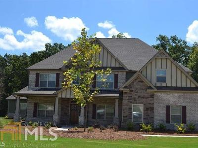 McDonough Single Family Home Under Contract: 156 Barclay Dr #13