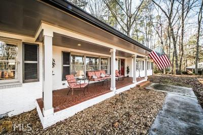 Monroe Single Family Home New: 304 Pine Cir
