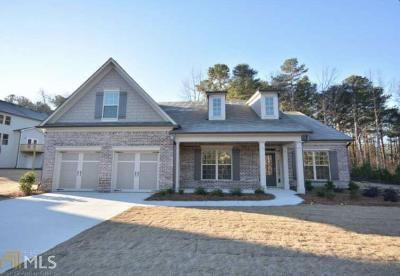 Buford Single Family Home New: 3731 Ivy Lawn Dr