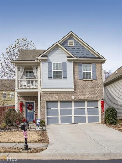 Buford Single Family Home New: 5200 Cedar Shoals Dr