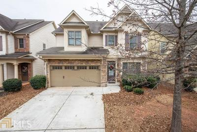 Suwanee Single Family Home New: 2588 Brynfield Cv