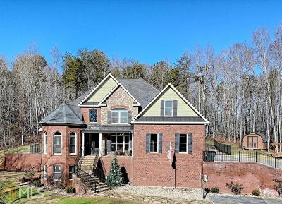 Clarkesville Single Family Home For Sale: 351 Shoals Ln #41