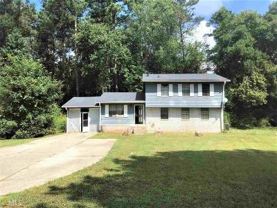 Jonesboro Single Family Home New: 30 Stanebrook Ct